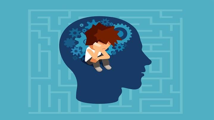 کنترل استرس در دانش آموزان