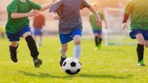 پرورش مهارت های جسمانی