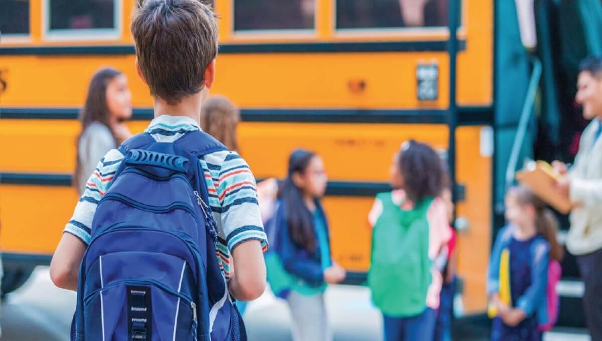 روش های آماده کردن دانش آموزان پایه اول دبستان برای ورود به مدرسه