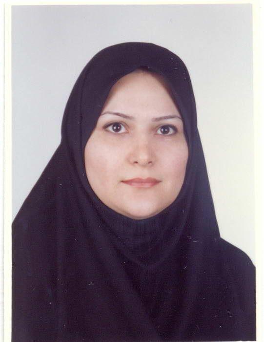 سرکار خانم مریم احمدی