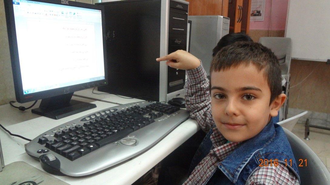بررسی دهمزیت کدنویسی با کامپیوتر